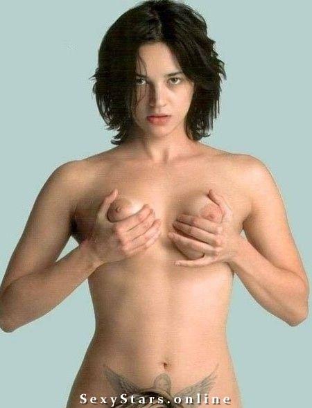 Азия Ардженто голая. Фото - 18