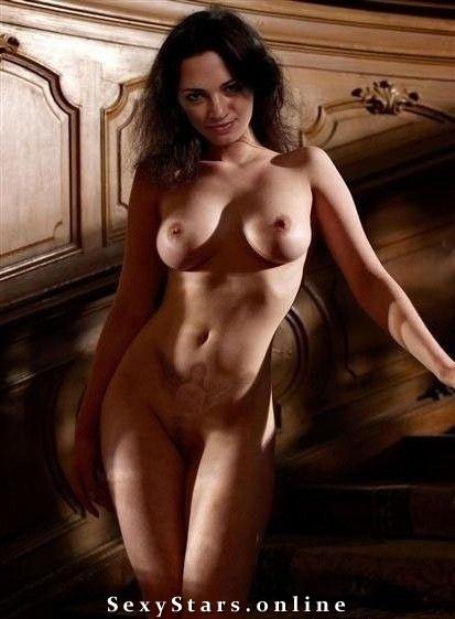 Азия Ардженто голая. Фото - 29