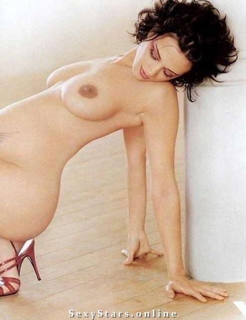Азия Ардженто голая. Фото - 9