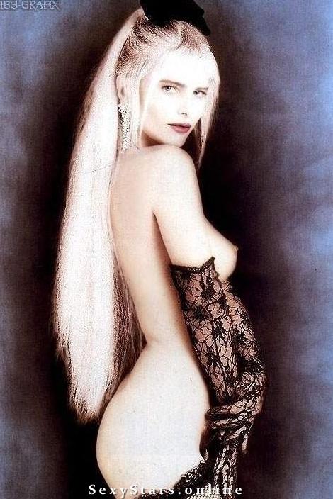 Чиччолина голая. Фото - 1