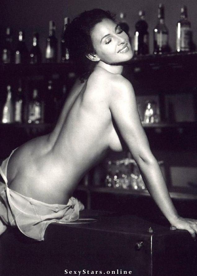 Моника Беллуччи голая. Фото - 44