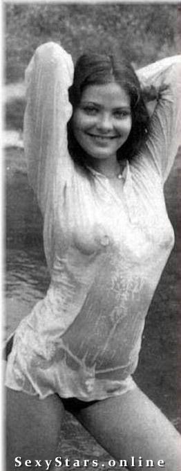 Орнелла Мути голая. Фото - 36