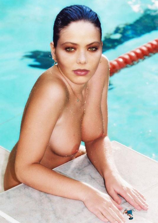 Орнелла Мути голая. Фото - 45