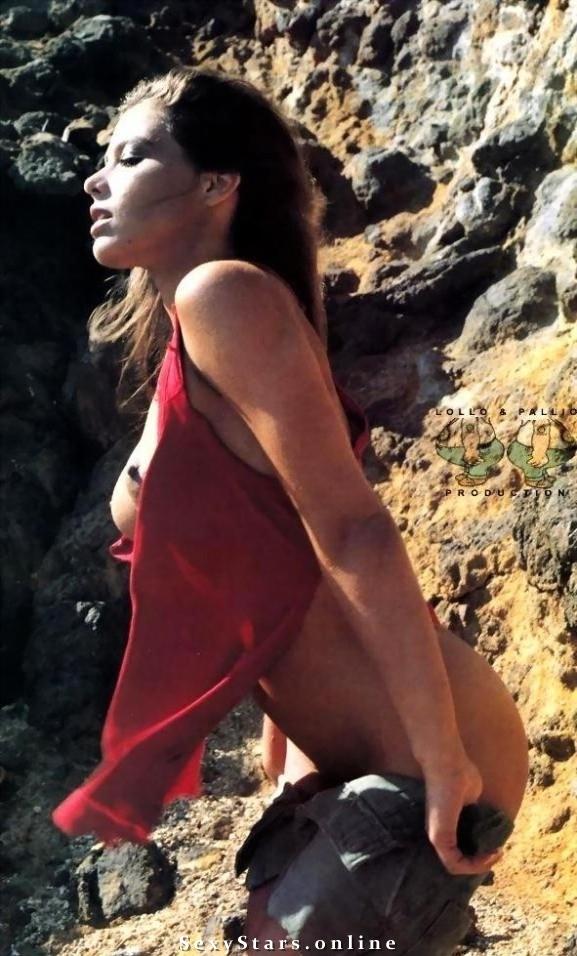 Орнелла Мути голая. Фото - 6