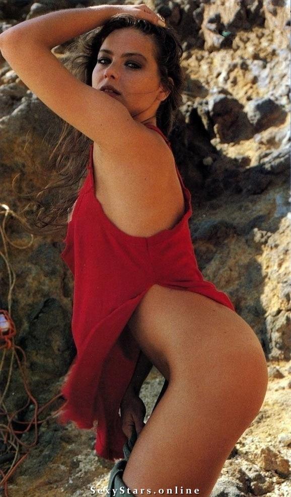 Орнелла Мути голая. Фото - 7