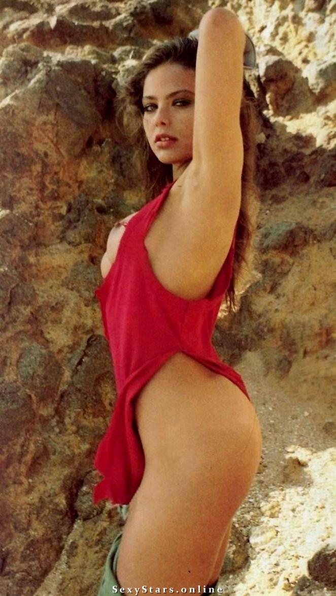 Орнелла Мути голая. Фото - 8