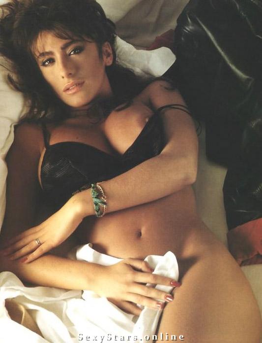 Sabrina Salerno Nackt. Fotografie - 13
