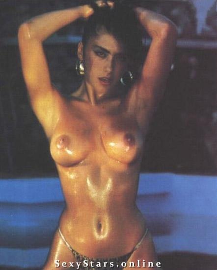 Sabrina Salerno Nackt. Fotografie - 8