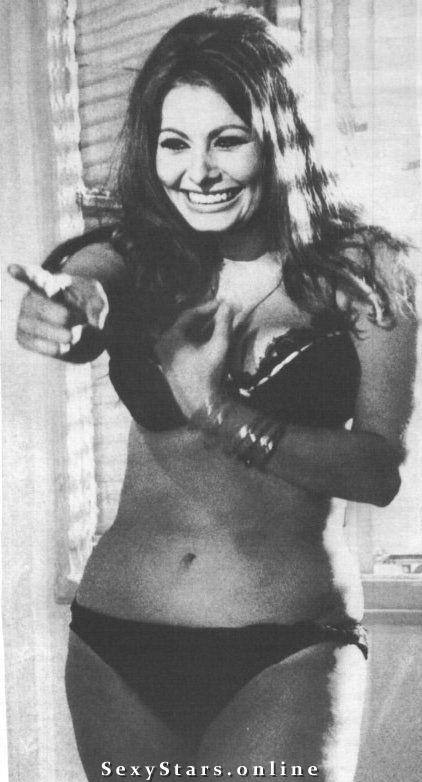 Sophia Loren Nackt. Fotografie - 17