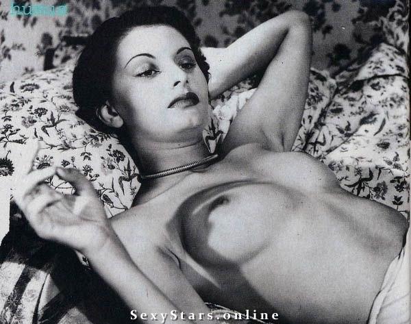 Sophia Loren Nackt. Fotografie - 23