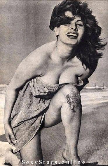 Sophia Loren Nackt. Fotografie - 28