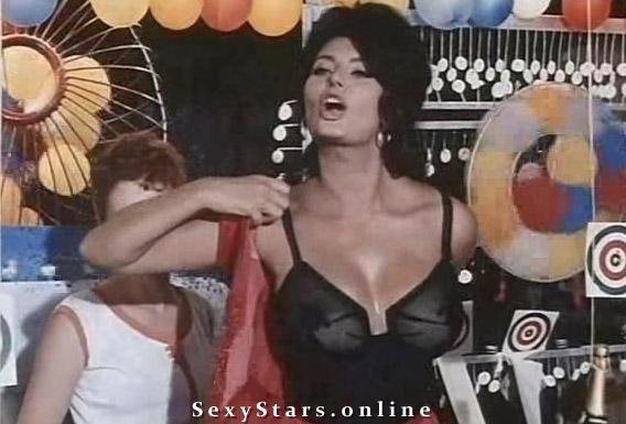 Sophia Loren Nackt. Fotografie - 40