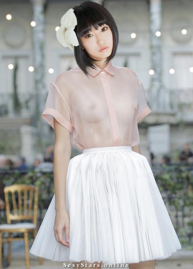 Аой Юки голая. Фото - 4