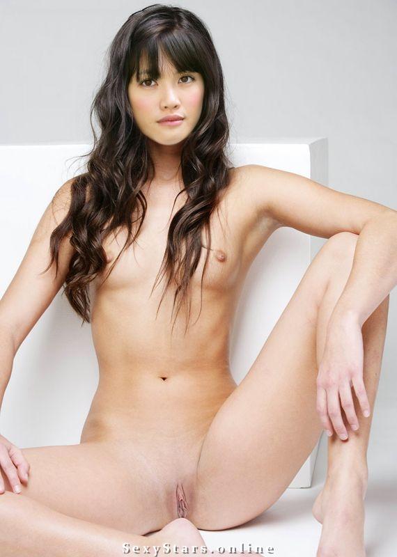 Асами Усуда голая. Фото - 1