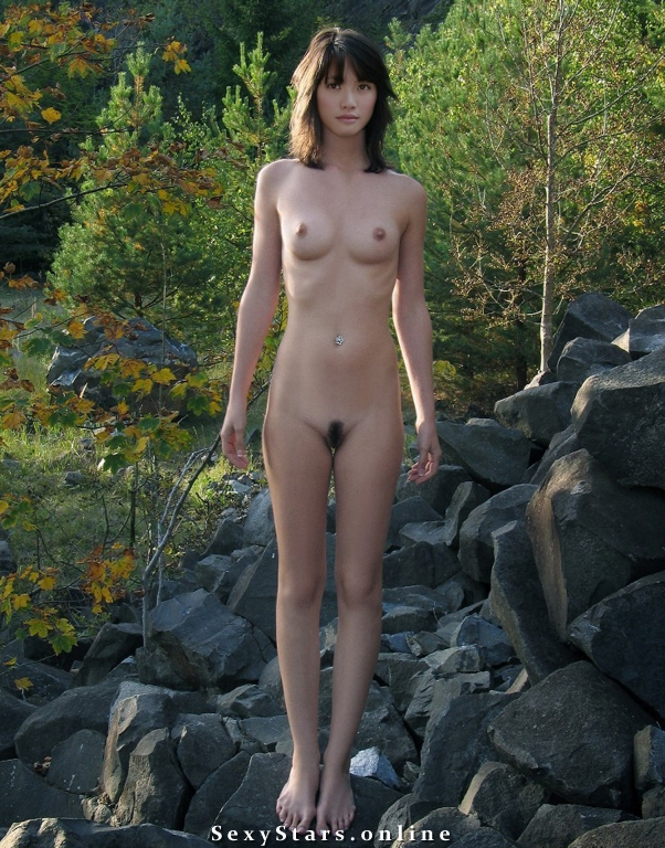 Асами Усуда голая. Фото - 5