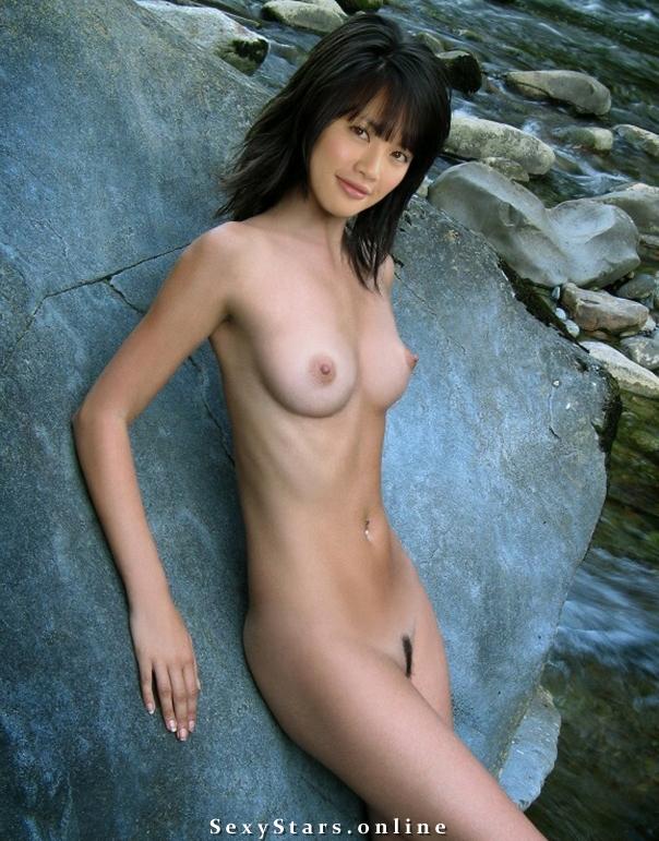 Асами Усуда голая. Фото - 7