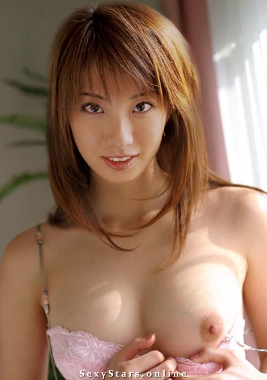 Адзуса Ямамото голая. Фото - 2