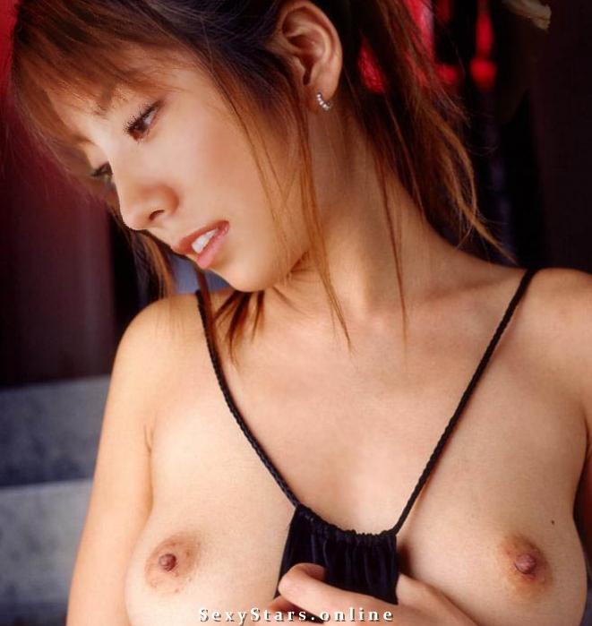 Адзуса Ямамото голая. Фото - 4