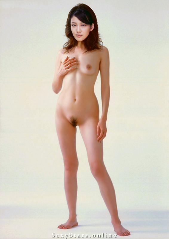 Эми Такэи голая. Фото - 11