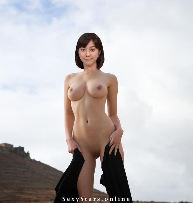 Хироко Исикава голая. Фото - 9