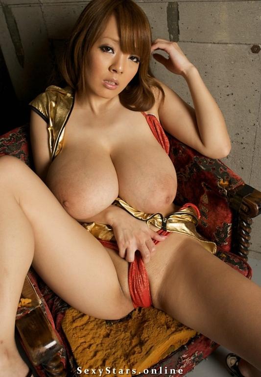 Хитоми Танака голая. Фото - 2