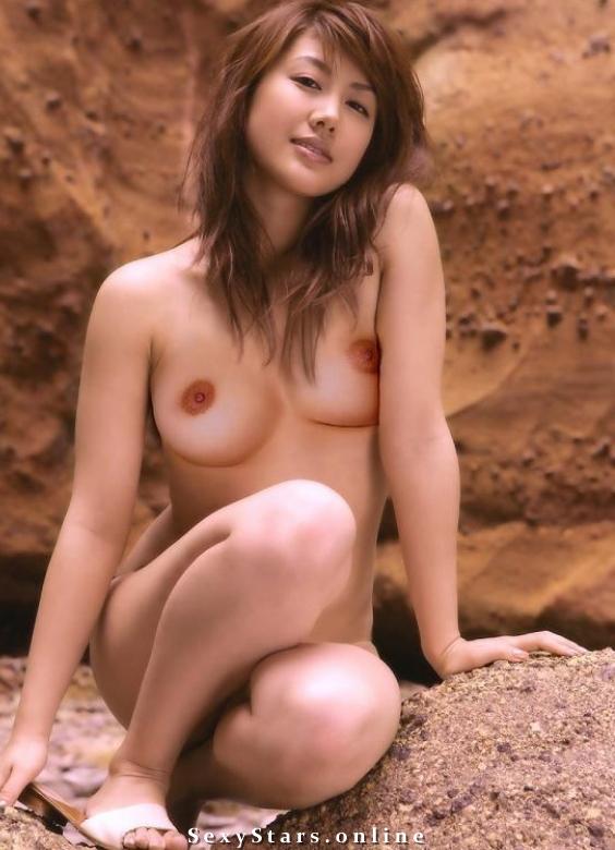 megumi-nude