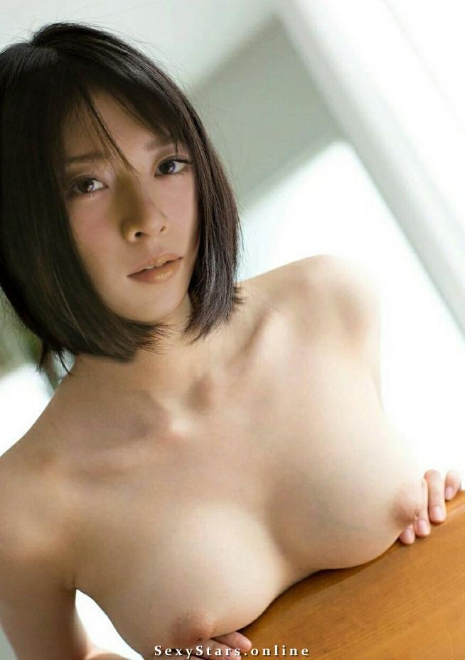 Нанами Хасимото голая. Фото - 1