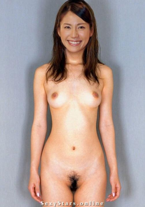 Нао Мацусита голая. Фото - 6
