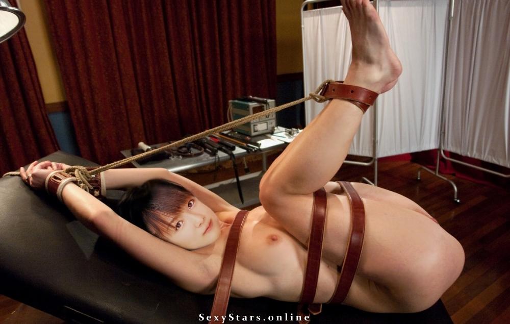 Нодзоми Цудзи голая. Фото - 1