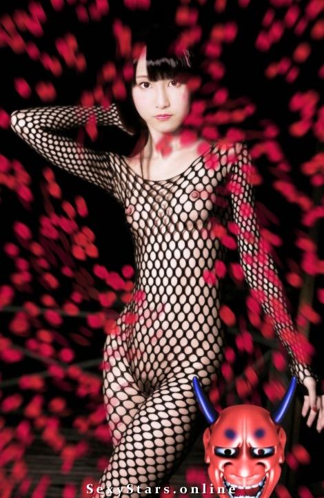 Рэна Мацуи голая. Фото - 6