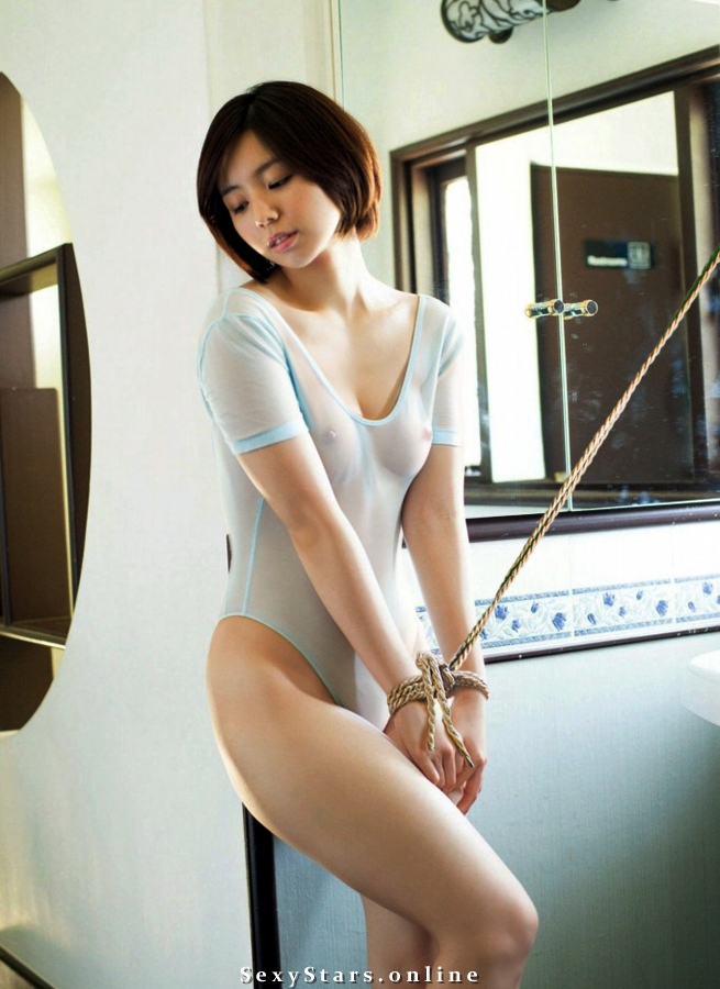 Рина Коикэ голая. Фото - 8