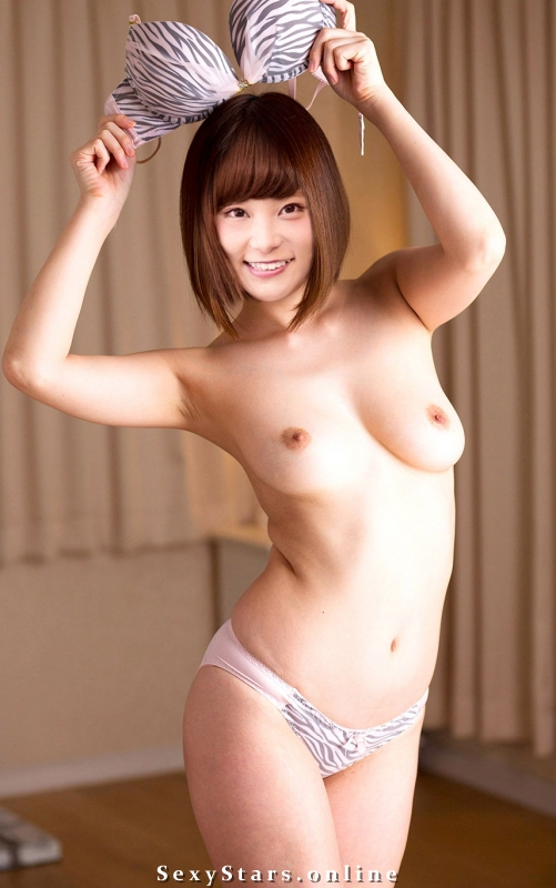 Rina Suzuki nude. Photo - 4