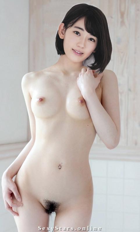 Сакура Мияваки голая. Фото - 4