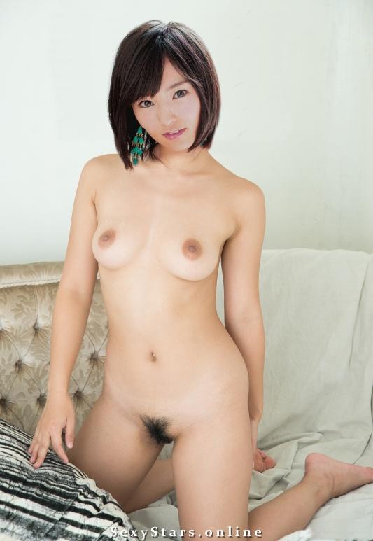 Саяка Ямамото голая. Фото - 2