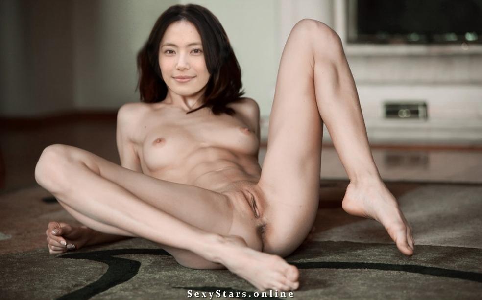 Такаё Мимура голая. Фото - 2