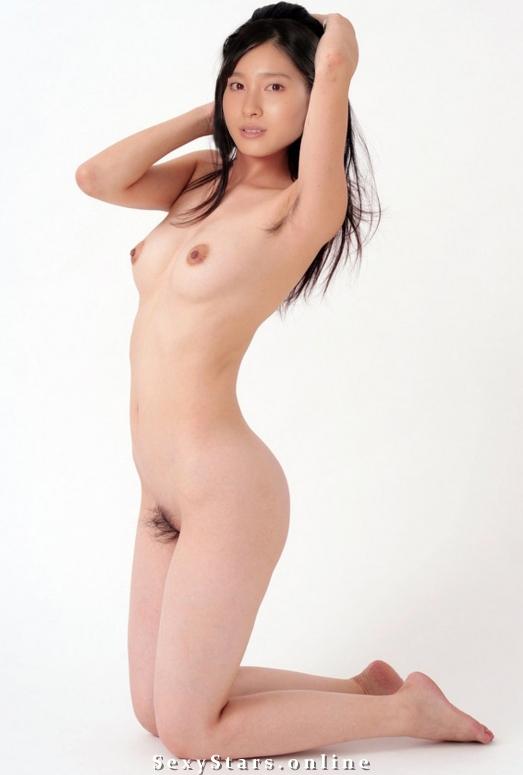 Тао Цутия голая. Фото - 1