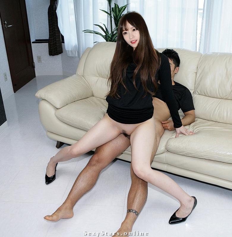 Ан Хи Ён голая. Фото - 7