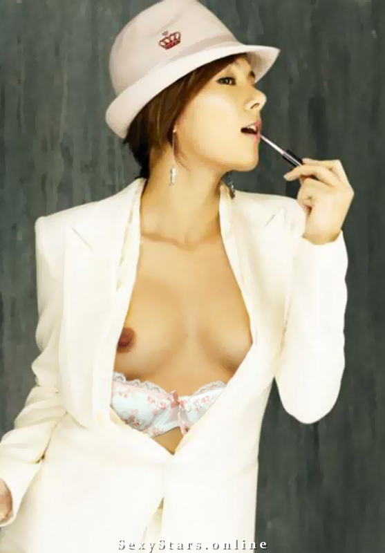 Chae Yeon Nackt. Fotografie - 1