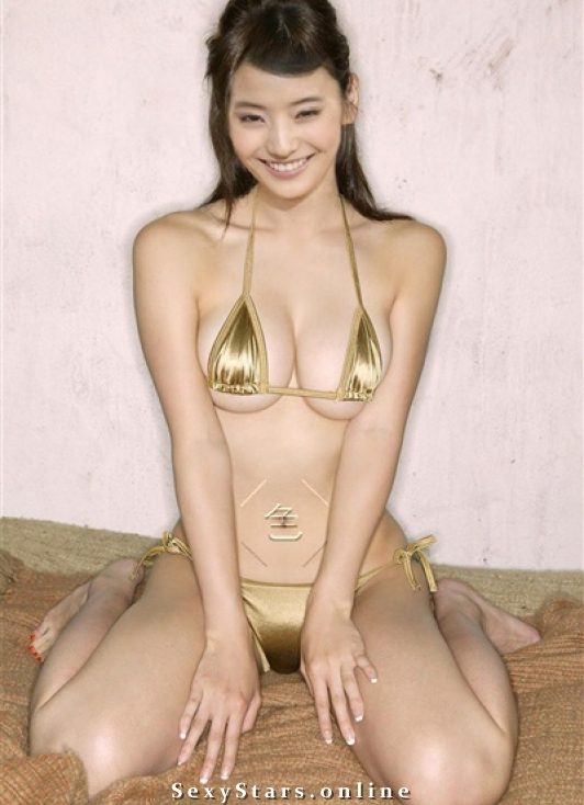 Han Chae-young Nackt. Fotografie - 8
