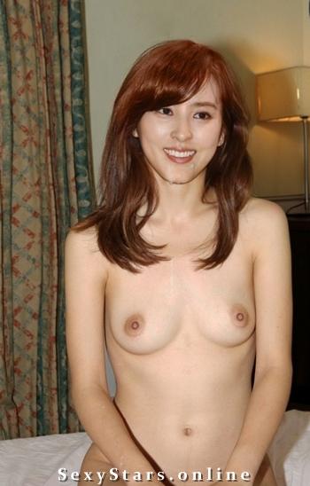 Хан Хе Джин голая. Фото - 1
