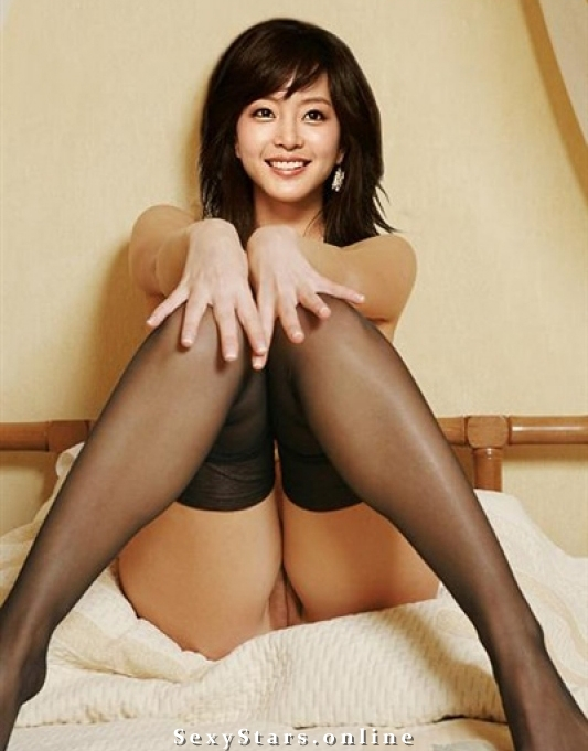 Han Ye-seul nude. Photo - 9