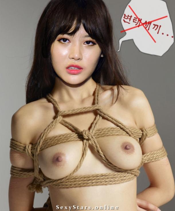 Kim Ah-young Nackt. Fotografie - 2