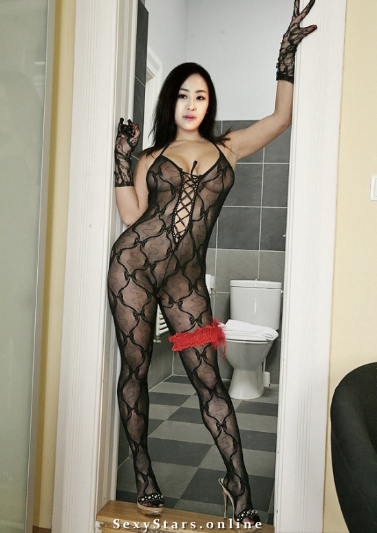 Ким Да Сом голая. Фото - 1