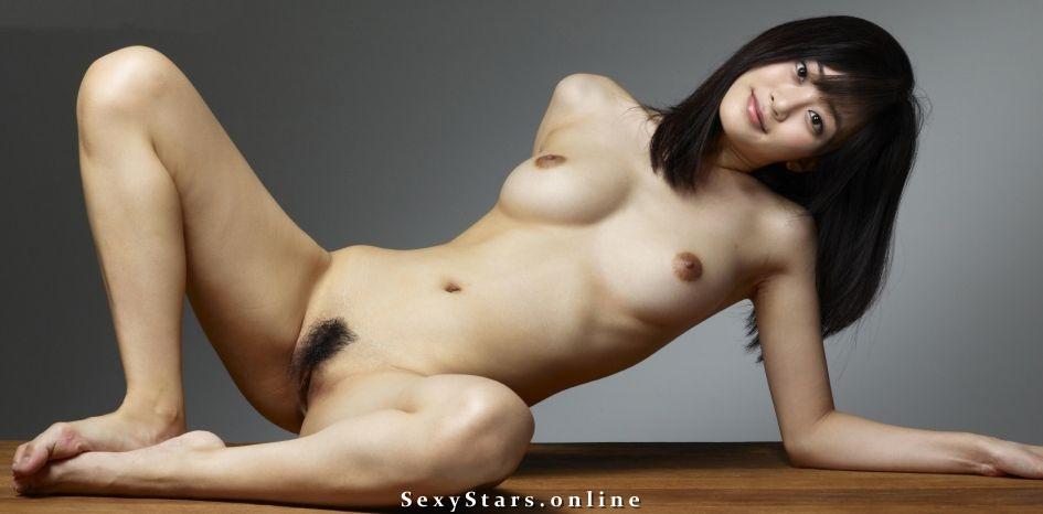 Ким Хё-джин голая. Фото - 1