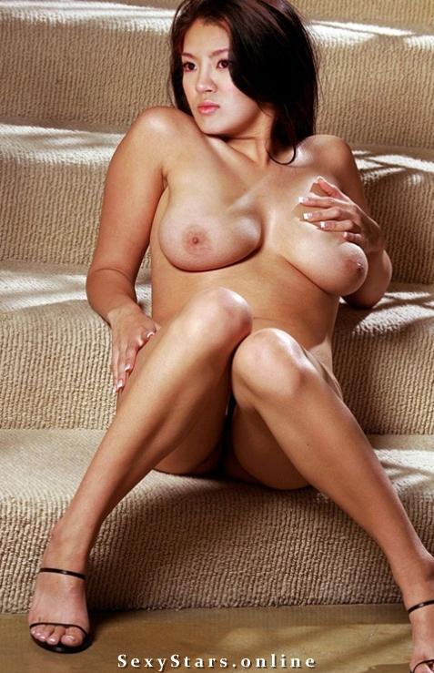 Ким Хё Ён голая. Фото - 5