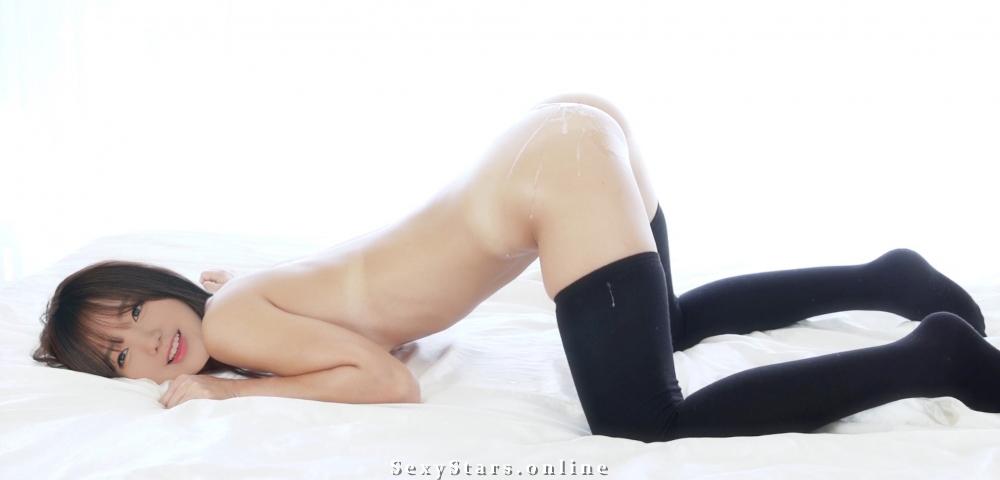 Ким Чжи Ён голая. Фото - 8