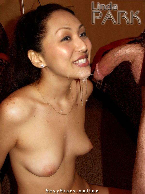 Linda Park Nackt. Fotografie - 10