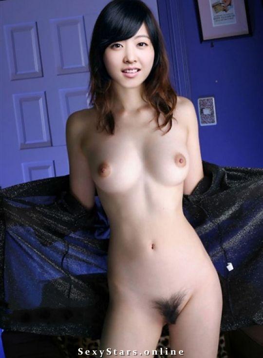 Пак Бо Ён голая. Фото - 7