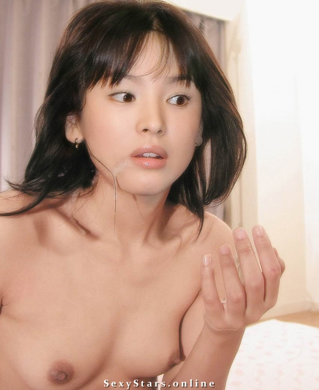 Song hye kyo porn video 15