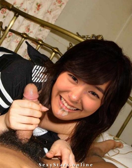 Stephanie Hwang Nackt. Fotografie - 9